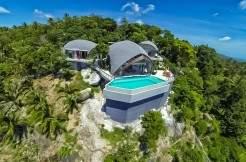 v307 villa chaweng noi