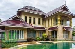 villa namuang v431