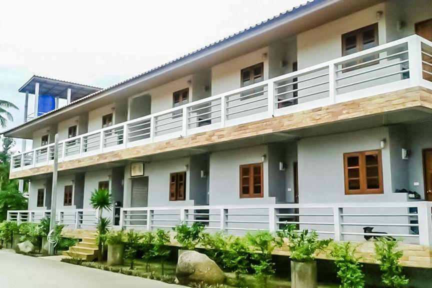 R104 Резорт в Маенам — 30 апартаментов и земля