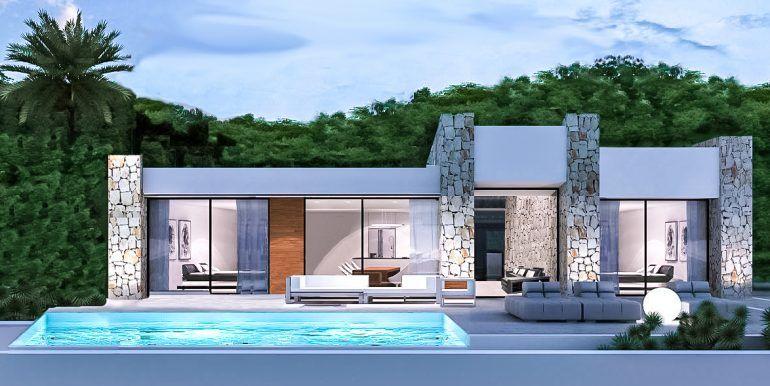 v313 villa project bo phut