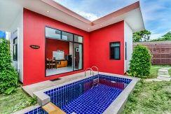 v203 villa in maenam