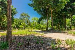 L143 Land in Choeng Mon
