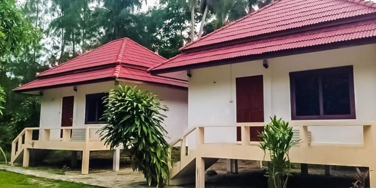 h152 house lipa noi