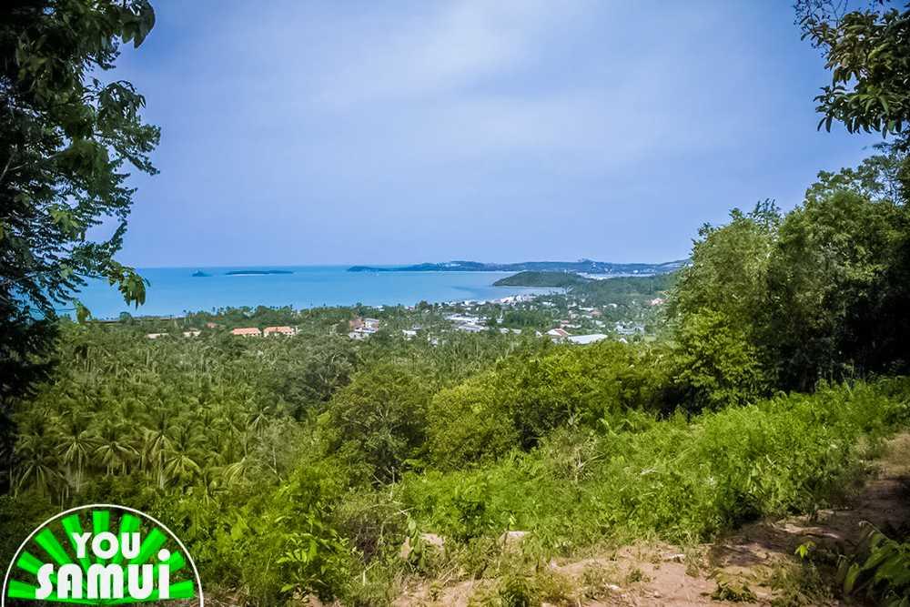 L110 Land in Bo Phut – Sea View