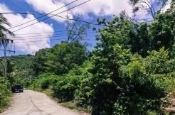land chaweng hill l117