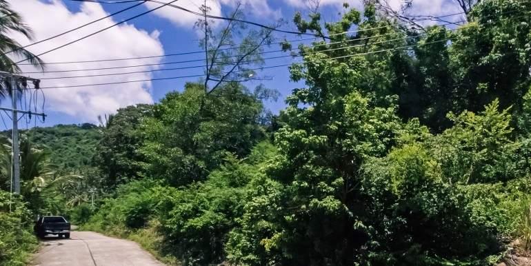 l117 land chaweng hill