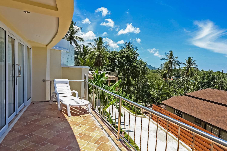 V242 Villa in Lamai – Suite 2