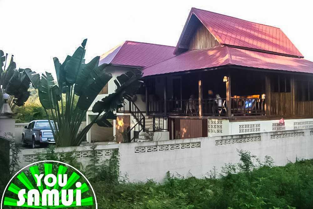 V301 Villa in Taling Ngam – 3 bedroom